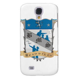 BMS IPhone Cover 3G Galaxy S4 Case