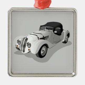 bmw-158703 bmw, car, roadster, sports car, automob christmas ornament