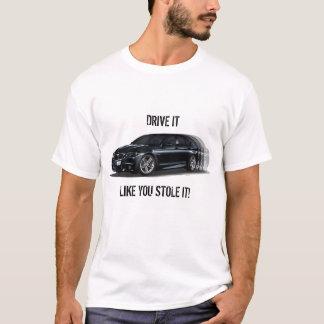 BMW 535 M Sport T-Shirt