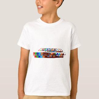 BMW Classic Full Colours T Shirt