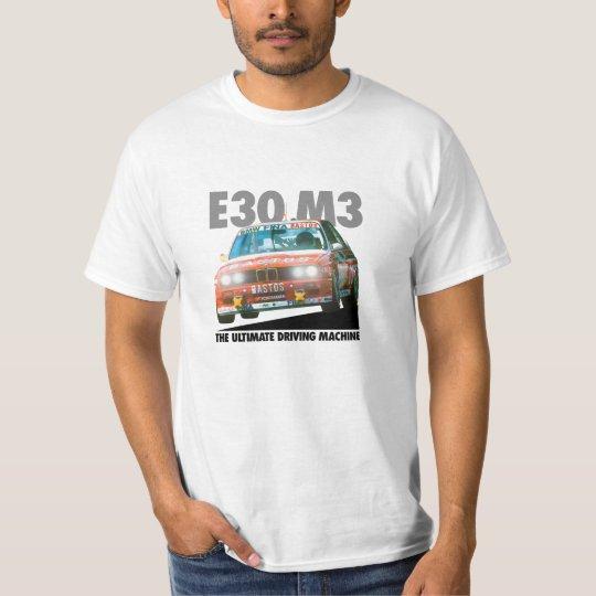 BMW E30 M3 DTM Racer (Bastos) Black Type