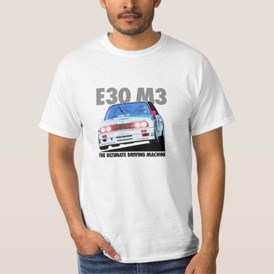 BMW E30 M3 DTM Racer (Warsteiner) Black Type