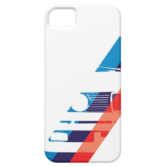 BMW E36 M3 Power iPhone 5 Case