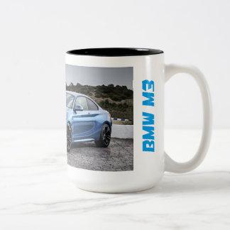 BMW M3 Coffee mug