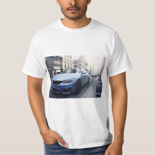 BMW M4 T-Shirt