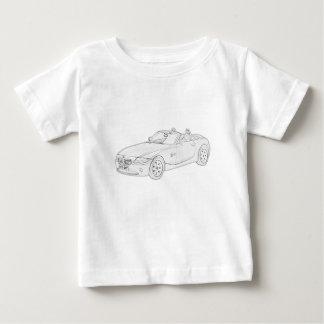 BMW-Z4 BABY T-Shirt
