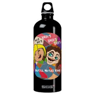 BMW's - Beautiful Mature Women SIGG Traveller 1.0L Water Bottle