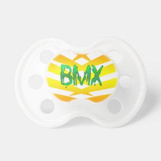 Bmx Baby Pacifier