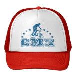BMX Bicycle Cap