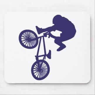 BMX Biker Mouse Mat