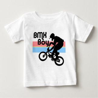 BMX Boy / BMX Girl Baby T-Shirt