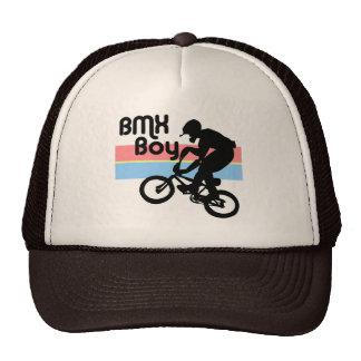 BMX Boy / BMX Girl Trucker Hat