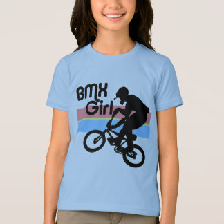 BMX Boy / BMX Girl T-Shirt