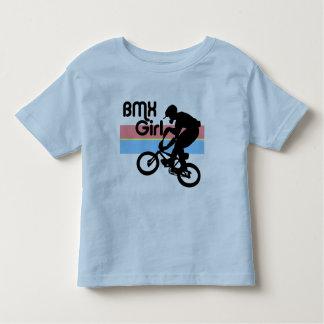 BMX Boy / BMX Girl Toddler T-Shirt