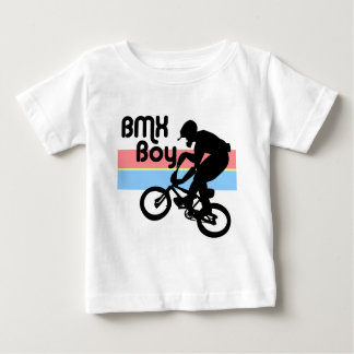 BMX Boy / BMX Girl Tshirts