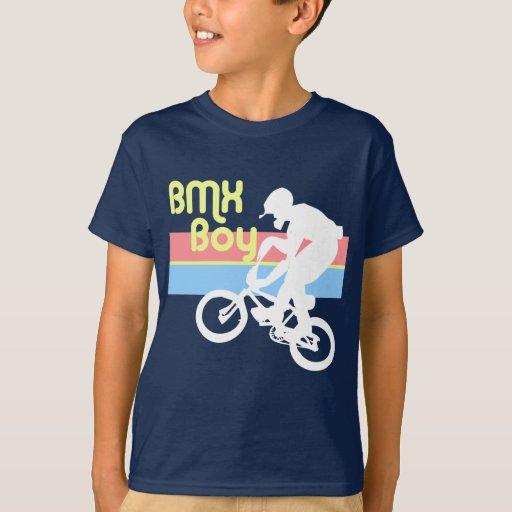 BMX Boy T-shirt