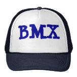 BMX Cap Trucker Hats