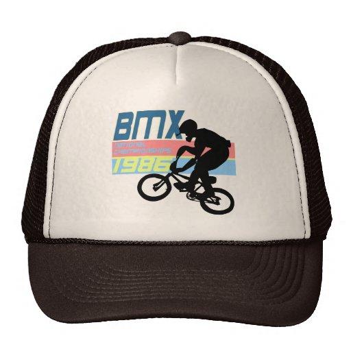 BMX Championships 1986 Cap