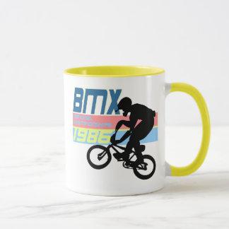 BMX Championships 1986 Mug
