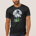 BMX Files T-shirt