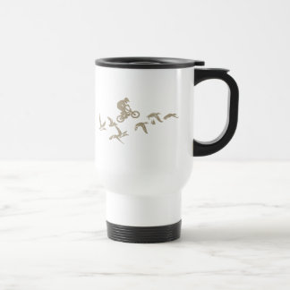 BMX Flying High Mug
