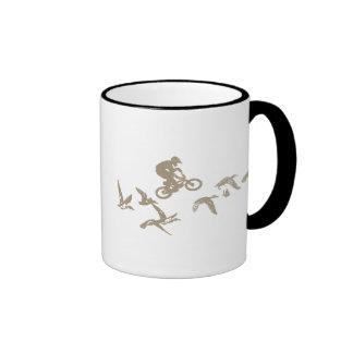 BMX Flying High Mugs