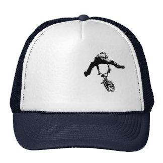 BMX hat