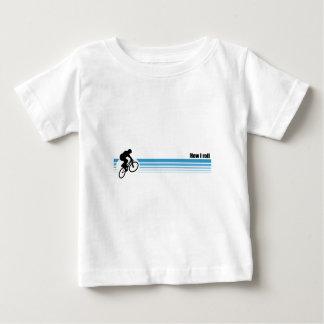 BMX - How I roll Baby T-Shirt