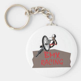 BMX RACING KEY CHAINS