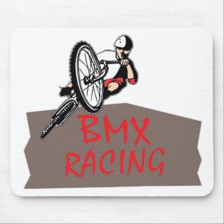 BMX RACING MOUSEPAD