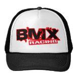 BMX RACING RED - Hat