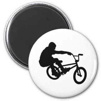 BMX Rider_3 Magnets