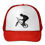 bmx rider cap