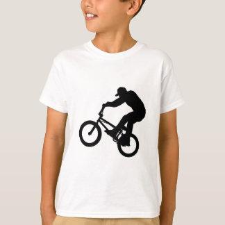 BMX Rider T-Shirt