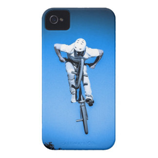 bmx sports jumping championship tournament Case-Mate iPhone 4 cases