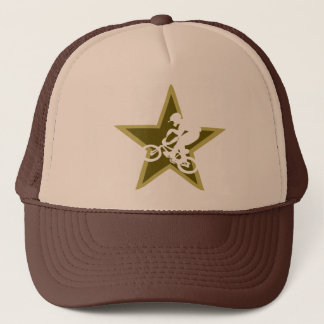 BMX Star Trucker Hat