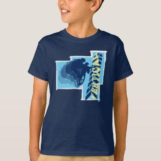 BMX Vertical T-Shirt
