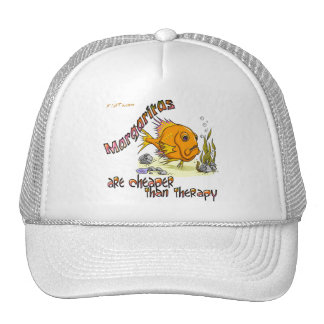 BnanneK Collection by FishTs.com Trucker Hats