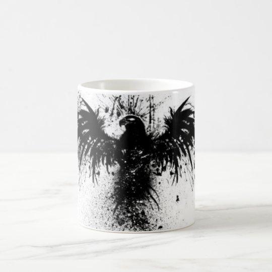 BNC Eagle Coffee Mug
