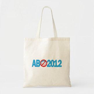BO 2012 TOTE BAG