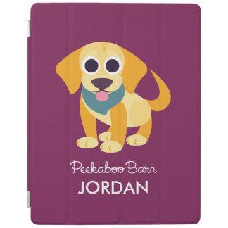 Bo the Dog iPad Cover