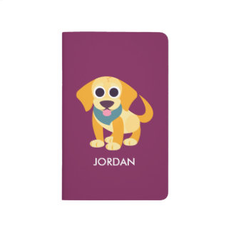 Bo the Dog Journal