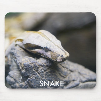 BOA AMAZONIAN CONSTRICTOR MOUSE PAD