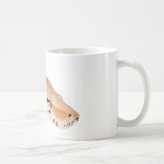 Boa Constrictor Basic White Mug