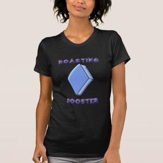 BoA Sting booster Tee Shirt