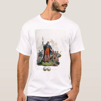 Boadicea, Queen of the Iceni T-Shirt