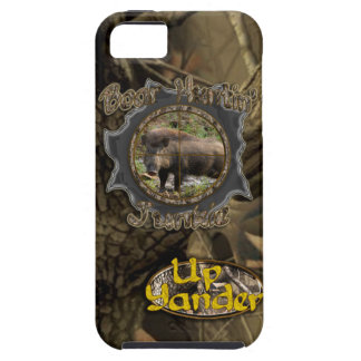 Boar Huntin' Junkie iPhone 5 Cover