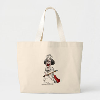 boar hunting -ugly stick promotion jumbo tote bag