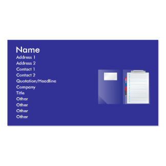 board4, Name, Address 1, Address 2, Contact 1, ... Business Card Template