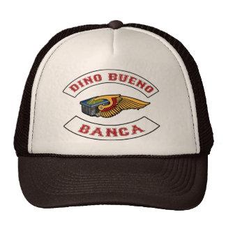 Board Dino Bueno Hat